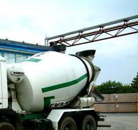 Купить 2 м3 бетона глина и цементный раствор