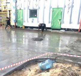 Новоалтайск бетон по типу бетона бетонные смеси подразделяют на