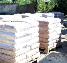 Цемент 400 москва как правильно приготовить песчано цементный раствор для штукатурки