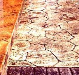 Где купить декоративный бетон купить товарный бетон ярославль