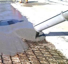Стоимость бетона хабаровск стен из керамзитобетона отзывы