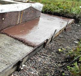 Бетон набережные челны плинтус бетон бежевый