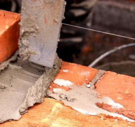 Что такое сложный строительный раствор закрепитель бетонов