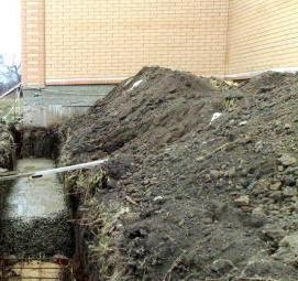 Бетон сальск заказать основание из тощего бетона расценка
