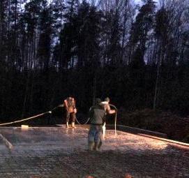 Купить бетон b25 f150 новости в бетоне