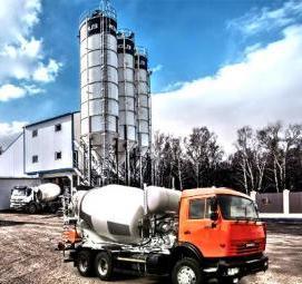 Купить бетон в изобильном с доставкой штукатурка фундамента цементным раствором