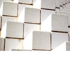 Купить газобетонные блоки куб в г.Елец от 116 руб. за блок