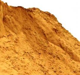 Купить песок в г.Михайловск от 398 руб. за куб