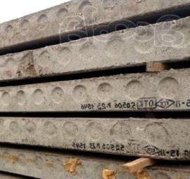 Купить плиту перекрытия 60-15-8 в г.Кемерово от 3927 руб. за штуку