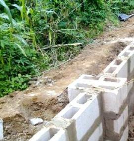 Блоки из бетона купить в перми краска водостойкая по бетону купить