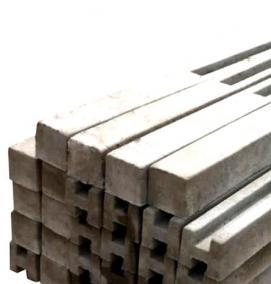 Столбы из бетона для забора купить в белгороде бетон железногорск красноярский край купить